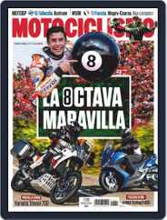 Motociclismo Spain (Digital) Subscription October 8th, 2019 Issue