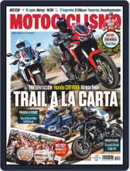Motociclismo Spain (Digital) Subscription October 22nd, 2019 Issue