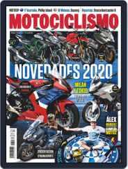 Motociclismo Spain (Digital) Subscription November 6th, 2019 Issue