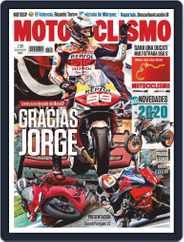 Motociclismo Spain (Digital) Subscription November 19th, 2019 Issue
