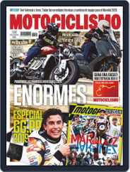 Motociclismo Spain (Digital) Subscription December 3rd, 2019 Issue