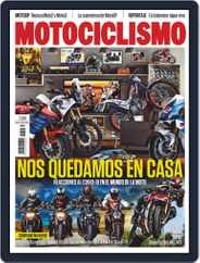Motociclismo Spain (Digital) Subscription April 13th, 2020 Issue