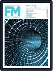 Facility Management (Digital) Subscription October 1st, 2018 Issue