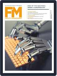 Facility Management (Digital) Subscription December 1st, 2018 Issue