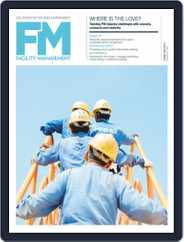 Facility Management (Digital) Subscription June 1st, 2019 Issue