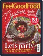 Woman & Home Feel Good Food (Digital) Subscription December 1st, 2017 Issue