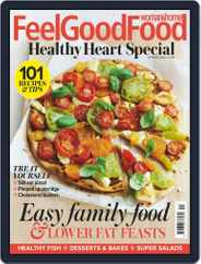 Woman & Home Feel Good Food (Digital) Subscription January 1st, 2018 Issue