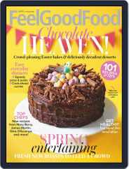 Woman & Home Feel Good Food (Digital) Subscription April 1st, 2019 Issue