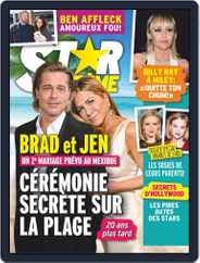 Star Système (Digital) Subscription April 10th, 2020 Issue