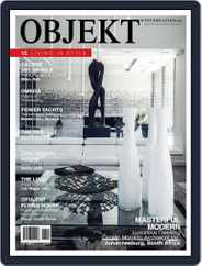 OBJEKT South Africa (Digital) Subscription July 4th, 2016 Issue
