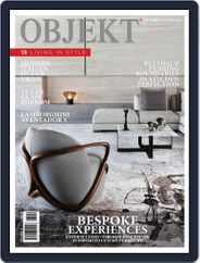 OBJEKT South Africa (Digital) Subscription July 1st, 2017 Issue