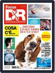 Focus D&R (Digital) Subscription October 1st, 2016 Issue