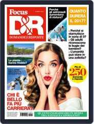 Focus D&R (Digital) Subscription January 1st, 2017 Issue