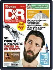 Focus D&R (Digital) Subscription October 1st, 2017 Issue