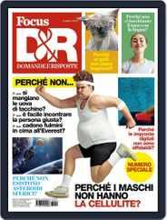 Focus D&R (Digital) Subscription January 1st, 2018 Issue
