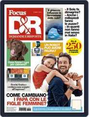 Focus D&R (Digital) Subscription April 1st, 2018 Issue
