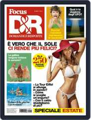 Focus D&R (Digital) Subscription June 1st, 2018 Issue