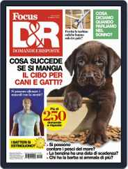 Focus D&R (Digital) Subscription January 1st, 2019 Issue