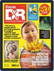 Focus D&R (Digital) Subscription April 1st, 2019 Issue