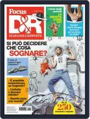 Focus D&R (Digital) Subscription October 1st, 2019 Issue