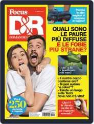 Focus D&R (Digital) Subscription January 1st, 2020 Issue
