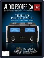 Audio Esoterica Magazine (Digital) Subscription May 1st, 2015 Issue