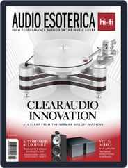 Audio Esoterica Magazine (Digital) Subscription August 2nd, 2018 Issue
