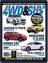 Australian 4WD & SUV Buyer's Guide (Digital) Subscription September 1st, 2017 Issue