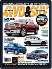 Australian 4WD & SUV Buyer's Guide (Digital) Subscription September 5th, 2018 Issue