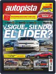 Autopista (Digital) Subscription February 25th, 2020 Issue