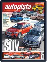 Autopista (Digital) Subscription March 10th, 2020 Issue
