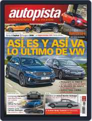 Autopista (Digital) Subscription March 24th, 2020 Issue