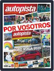Autopista (Digital) Subscription April 7th, 2020 Issue