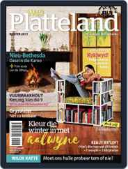 Weg! Platteland (Digital) Subscription January 12th, 2017 Issue
