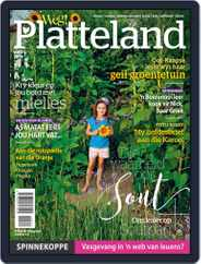 Weg! Platteland (Digital) Subscription February 15th, 2019 Issue