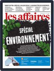 Les Affaires (Digital) Subscription September 28th, 2019 Issue