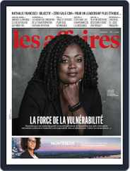 Les Affaires (Digital) Subscription October 5th, 2019 Issue