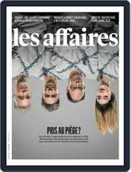 Les Affaires (Digital) Subscription January 1st, 2020 Issue