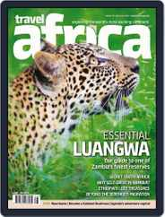 Travel Africa (Digital) Subscription April 1st, 2017 Issue