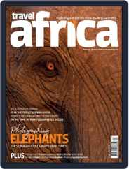 Travel Africa (Digital) Subscription April 1st, 2018 Issue