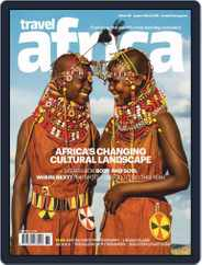 Travel Africa (Digital) Subscription January 1st, 2019 Issue