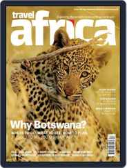 Travel Africa (Digital) Subscription July 1st, 2019 Issue