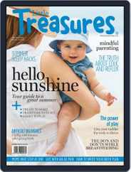 Little Treasures (Digital) Subscription November 13th, 2015 Issue
