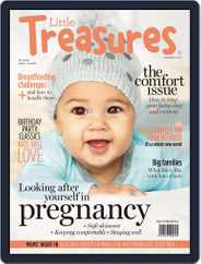 Little Treasures (Digital) Subscription July 31st, 2016 Issue