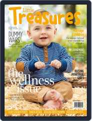 Little Treasures (Digital) Subscription November 28th, 2016 Issue
