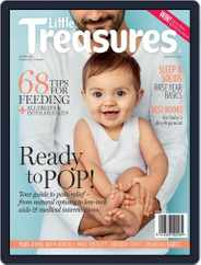 Little Treasures (Digital) Subscription August 9th, 2017 Issue