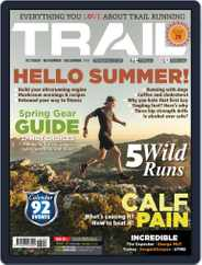 TRAIL South Africa (Digital) Subscription October 1st, 2018 Issue