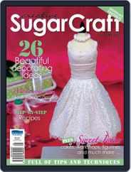 Creative Sugar Craft (Digital) Subscription July 3rd, 2014 Issue