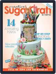 Creative Sugar Craft (Digital) Subscription January 23rd, 2017 Issue