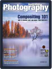 Australian Photography (Digital) Subscription December 1st, 2019 Issue